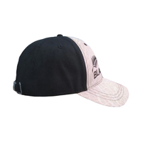 Blackcaps Curved Peak Cap image