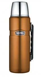 Thermos: Stainless King - Copper (1.2L)