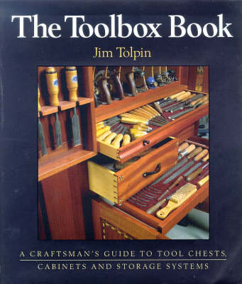 The Toolbox Book by Jim Tolpin