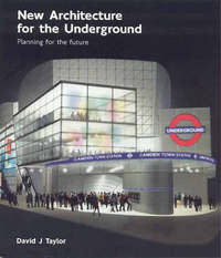 New Architecture for the Underground by David Taylor image