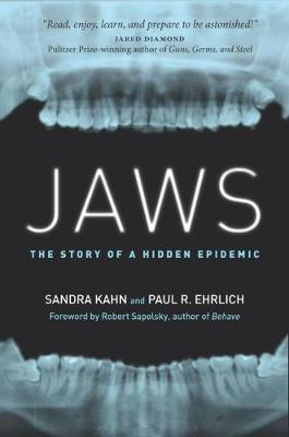 Jaws by Paul Ehrlich image