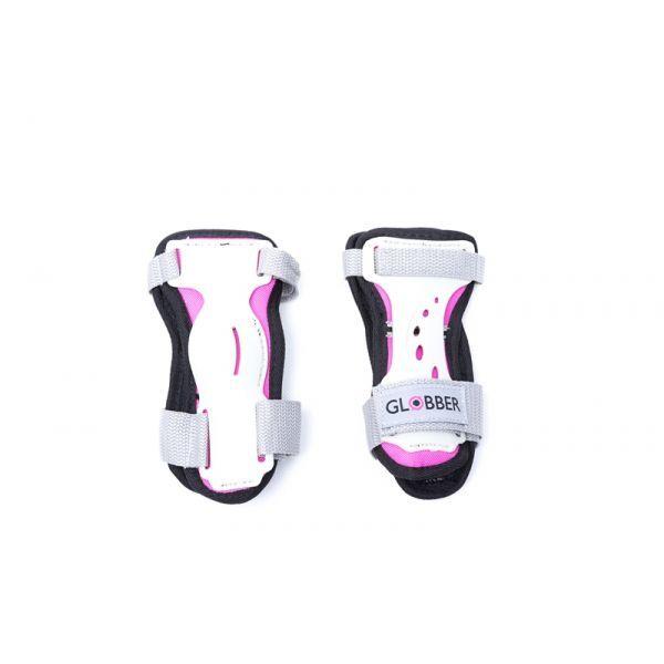 Globber: Protective Pad Set - Junior XXS (Pink)