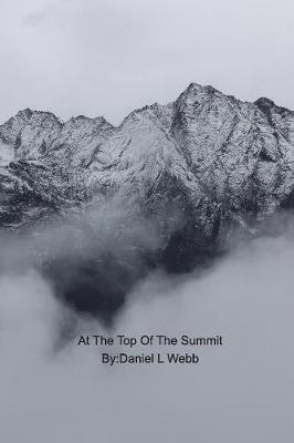At the Top of the Summit by Daniel L Webb