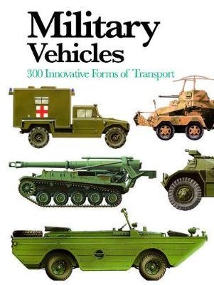 Military Vehicles by Chris McNab image