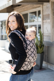 Baby Tula: Free to Grow Carrier - Muse