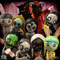 Living Dead Dolls: Mini Figure - Resurrection (Blind Box)