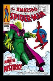 Spider-man Vs. Mysterio by Stan Lee