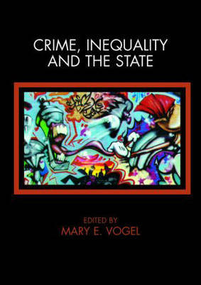 Crime, Inequality and the State image