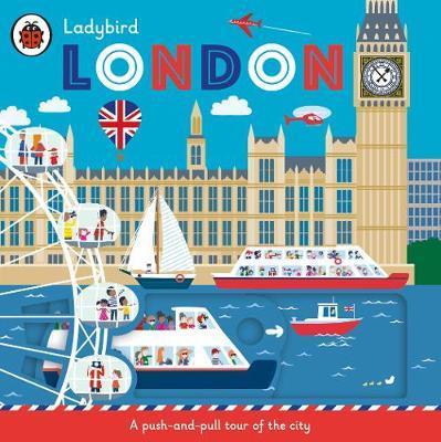 Ladybird London by Ladybird