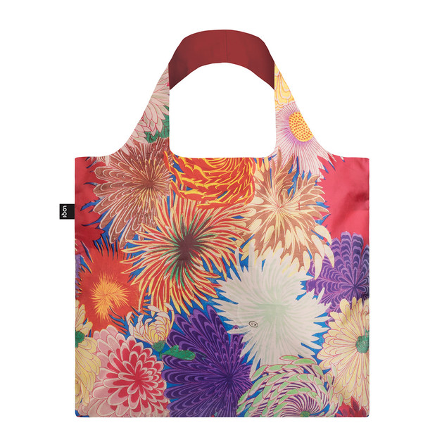 Shopping Bag Museum Collection - Chiyogami