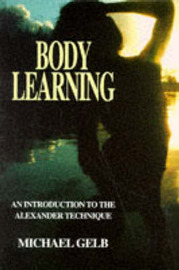 Body Learning by Michael Gelb image