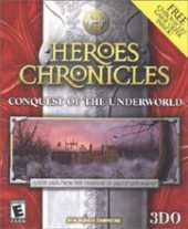 Heroes Chronicles 1: Conquest of the Underworld for PC Games