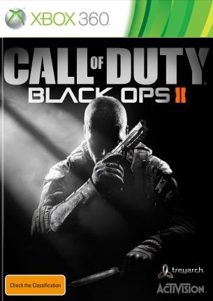 Call of Duty: Black Ops II (Classics) for X360