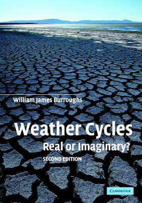 Weather Cycles by William James Burroughs image