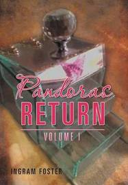 Pandoras Return by Ingram Foster