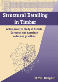 Structural Detailing in Timber by M.Y.H. Bangash image