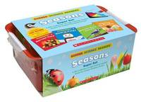 Guided Science Readers Super Set: Seasons by Liza Charlesworth