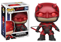 Marvel - Daredevil (Season 2) Pop! Vinyl Figure