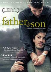Father And Son on DVD