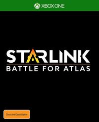 Starlink: Battle for Atlas for Xbox One