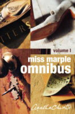 Miss Marple Omnibus Volume I by Agatha Christie image