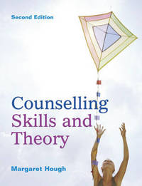 Counselling Skills and Theory by Margaret Hough image