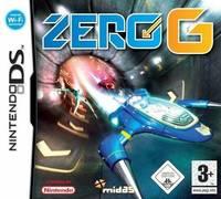Zero-G for DS image