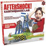 SmartLab: Shockwave! Earthquake Simulator
