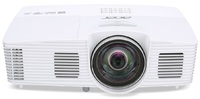Acer FHD 3D 120hz Home Theatre/Gaming Projector
