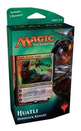 Magic The Gathering Planeswalker Deck: Huatli, Dinosaur Knight