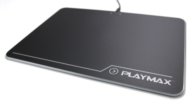 Playmax RGB Surface Mouse Mat for PC