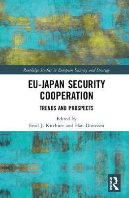 EU-Japan Security Cooperation image