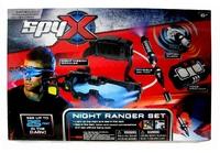 SpyX - Spy Night Ranger Set