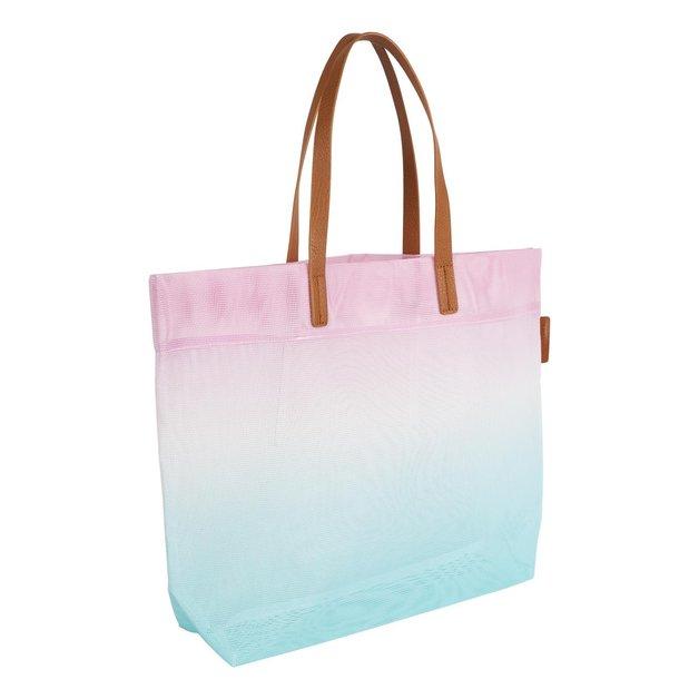 Sunnylife Luxe Mesh Beach Bag - Malibu