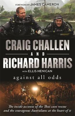 Against All Odds by Richard Harris image
