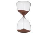 Amalfi: Faye Hourglass 10 Minutes image