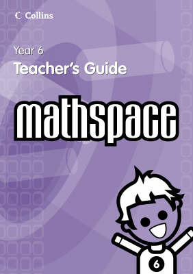 Mathspace: Year 6: Teacher's Guide by Lambda Educational Technologies Ltd image