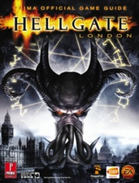 Hellgate: London - Prima Official Game Guide image