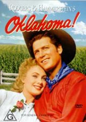 Oklahoma on DVD