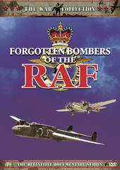 Forgotten Bombers Of The Raf on DVD