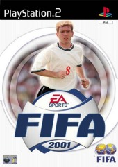FIFA 2001 for PS2
