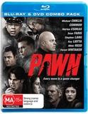 Pawn - Combo Pack (Blu-ray/DVD) on Blu-ray