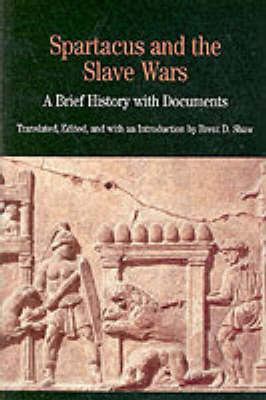 Spartcus and the Slave Wars