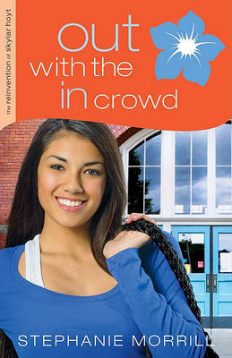 Out with the in Crowd by Stephanie Morrill image