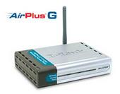 D-Link DWL-G700AP,11/54 Access Point