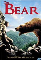 The Bear on DVD