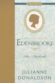 Edenbrooke and Heir to Edenbrooke Collector's Edition by Julianne Donaldson