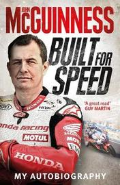 Built for Speed by John McGuinness