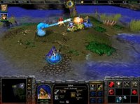 Warcraft III Battle Chest for PC Games image