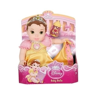 Disney: My First Bedtime Doll - Belle
